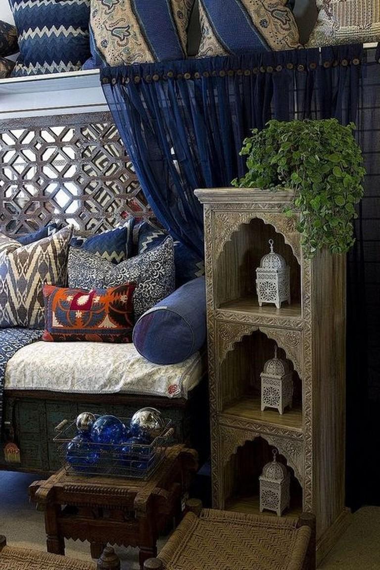 26 Attractive Asian Interior Designs Ideas