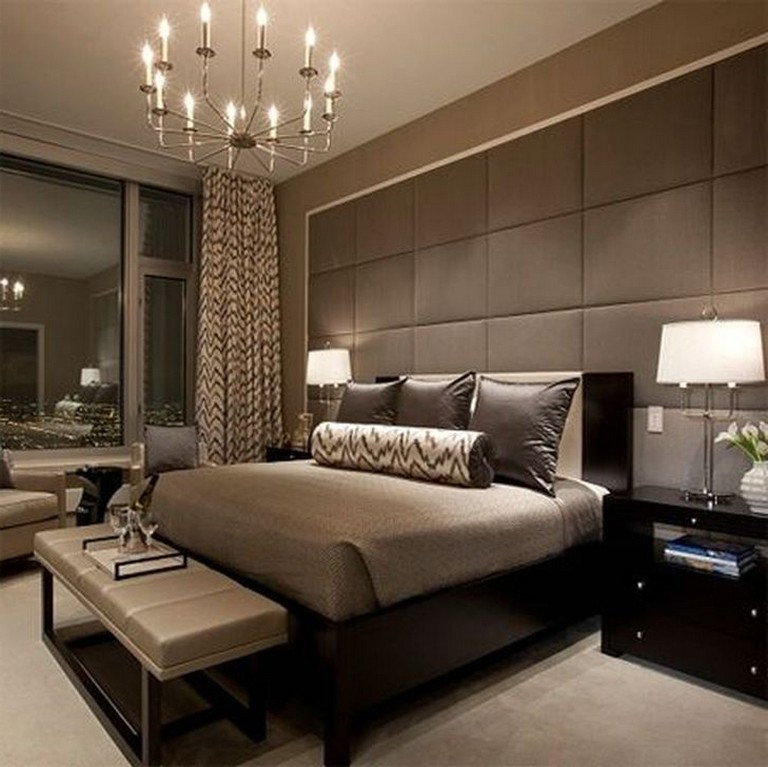 Bedroomdesign Ideas: 38 Romantic Master Bedroom D Cor Ideas On A Budget
