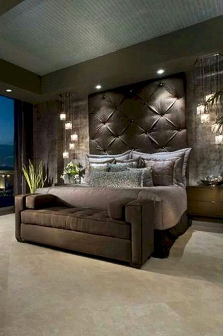 38 Romantic Master Bedroom Décor Ideas on A Budget - Page ...