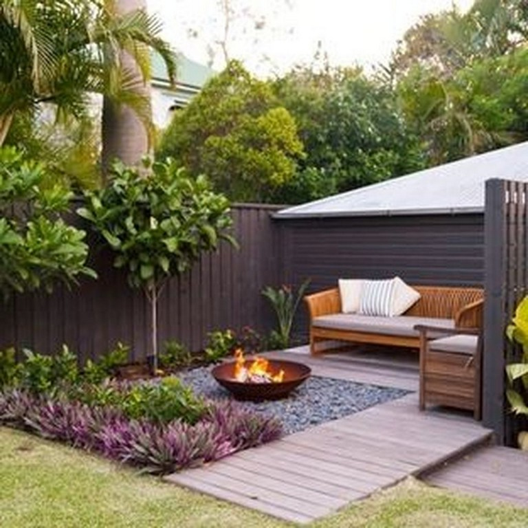 40 Incredible Diy Small Backyard Ideas On A Budget