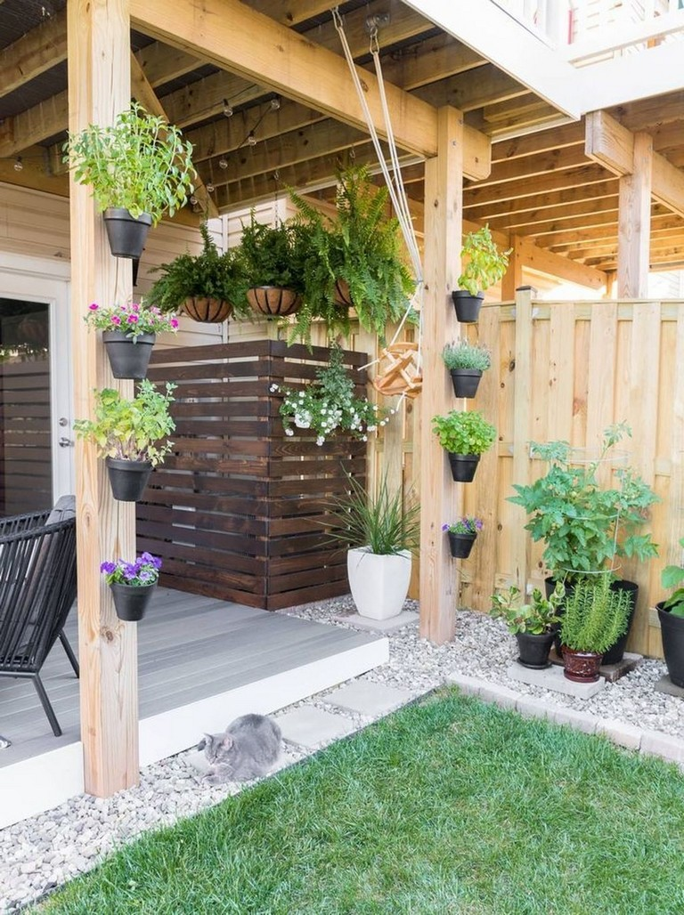 40+ Incredible Diy Small Backyard Ideas On A Budget - Page ...