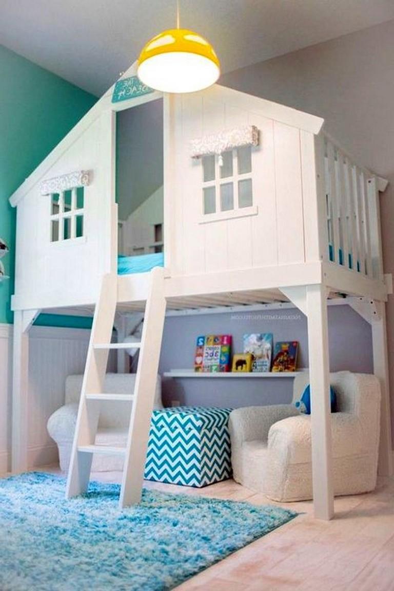 Incredible Children Bedroom Design Ideas